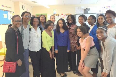 South Jersey Teenshop Chapter