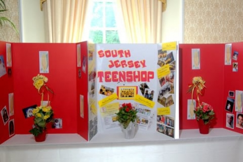 South Jersey Teenshop Chapter