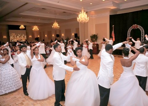 30th Anniversary Debutante Cotillion