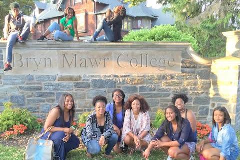 Teenshop Residential College Preparatory Summer Program
